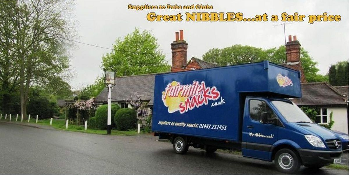 Fairmile Snacks   Mr Nibbles   suppliers of a variety of snacks to